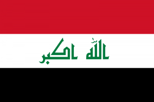 iraks-flagga