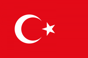 turkiets-flagga